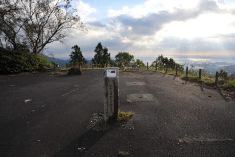 おすすめスポット/熊野灘を一望できる絶景スポット /那智山見晴台