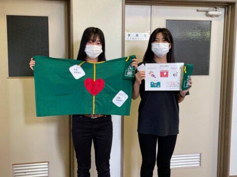 田辺市消防署による心肺蘇生講習会に参加